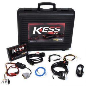 Alientech Kess V2 Master + GYS 100.12 GRATIS