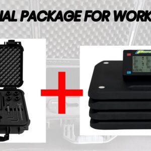 DynoPRO Road Dyno + Wireless Scales