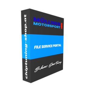 File Service Portal